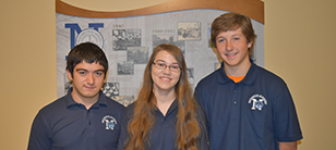 Nazareth Students Named as AP Scholars