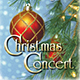 Free Christmas Concert on December 13 ​