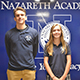 Nazareth Students Named Commended Scholars