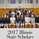 Nazareth Students Named Illinois State Scholars