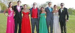 Prom 2014 – How Sweet It Is