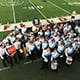 Add Naz Band performs at NIU ​