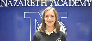 Junior Meghan McGarry Earns Perfect ACT Score